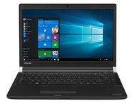 Toshiba PT363E-03U008CE – Ordenador portátil de 13.3″ (Intel Core i5-6200U, memoria RAM de 8 GB, disco duro de 256 GB, Windows 7 Professional) irritado
