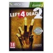 Left 4 Dead 2 Xbox 360 classics [import anglais] (langue francaise disponible)