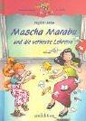Mascha Marabu und die verhexte Lehrerin (Marabu-hexe)