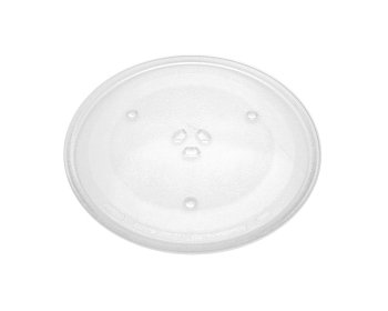 Samsung Microwave Glass Cooking Tray / Glass Plate 14 inches - Kenmore, Amana, Maytag, Samsung 14 (DE74-20002B, DE74-20002A, DE74-20002, 1150157) by Samsung (Maytag Mikrowelle)