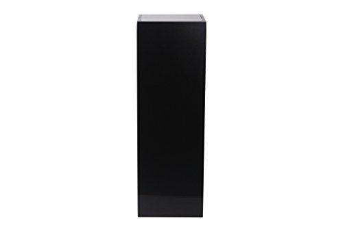 art-en-vogue-sule-square-hochglanzoptik-graphite-30x30x90cm