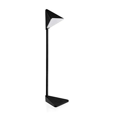 Trigonometrie minimalistische Tischlampe Leselampe kreative Geschenke für die Familien Touch Regulierung Hand Tinte schwarz Leistung: 1-3W -