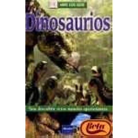 Abre los ojos: dinosaurios