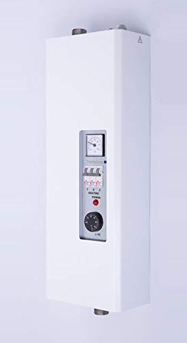 Caldera eléctrica de pared Mini Europe de 2kW a 6kw 220/230V-Calefacción Central