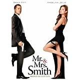 Mr. & Mrs. Smith: Premium ed. [E, J