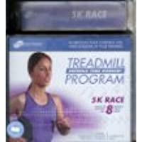 Fit Solutions Treadmill Program 5k Race 8 Minute Pace