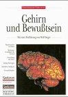 Buchcover: Gehirn und Bewusstsein