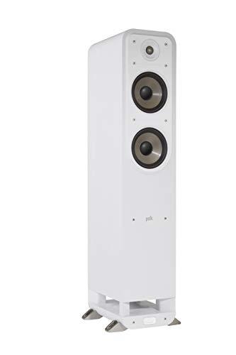Polk Audio Signature S50E Standlautsprecher, weiß