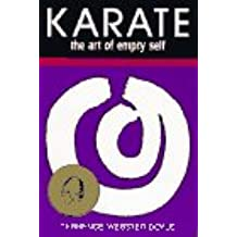 Karate: The Art of Empty Self