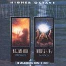 Songtexte von William Aura - Higher Octave New Age Classics: Dreamer / Fantasy