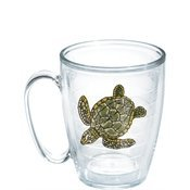Tervis 15 oz. Turtle Mug by Tervis (Becher 15 Oz Tervis)