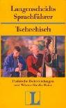 Langenscheidts Sprachführer, Tschechisch