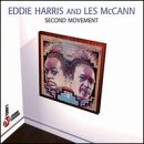 Songtexte von Les McCann & Eddie Harris - Second Movement