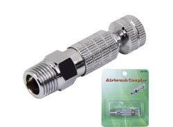 Schnellkupplung Airbrush Fengda® BD-117 Gewinde G1/8