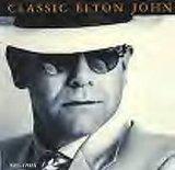 Songtexte von Elton John - Classic Elton John
