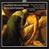Brockes-Passion 1725