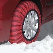 Cadenas de nieve textil Isse Serie 600 (CT-600-66)
