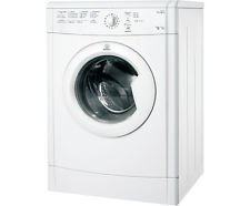 INDESIT DRYERS 7 KG Vented Sensor B LED