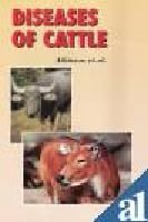 Diseases of Cattle (USA Bureau of Animal Industry) por V. Atkinson