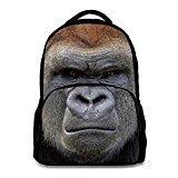 HW Zaino, King Kong (nero) - HWXXXXA