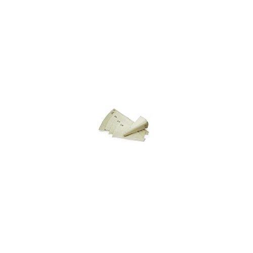 Gobel 313130 Poche à Douille/à Dresser Coutil Ecru Alimentaire 35 cm