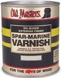 Old Masters 92504Spar Marino Barniz por Old Masters
