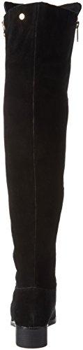 XTI - 65354, Stivali bassi con imbottitura leggera Donna Nero (nero)