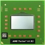 New AMD TMDTL52HAX5CT New Turion 64 X2 Mobile tl-52 1,6 GHz 35-watts 2 x 512kB CPU OEM. TM _ Amd Turion 64