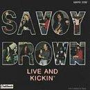 Savoy Brown Reggae