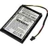 batería para TomTom 4EM0.001.01 N14644 V3 XL IQ 6027A0093901 3.7V 1100mAh