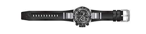 Uhren Armband für Invicta Subaqua 0519 (Watch-gummi Invicta)