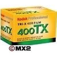 Kodak Tri-X Pellicule Photo Négatif Noir&Blanc 135 (35 mm) ISO 400 36poses