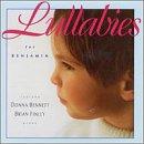 Lullabies for Benjamin [Import anglais]