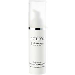 Artdeco Micellar Cleansing Mousse, 150 ml
