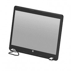 HP 683597-001 Display ricambio per notebook