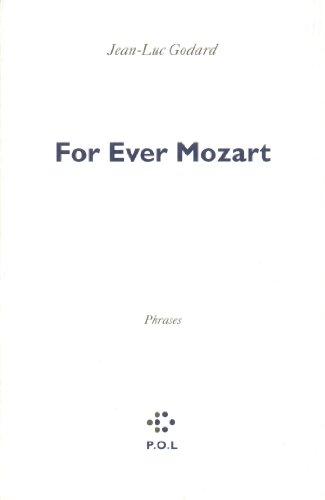 For Ever Mozart par Jean-Luc Godard
