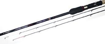 MIDDY Baggin Machine Carp Feeder 10' Rod by Middy