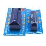 Magnet-Scheibenmagnet für Aquarien mit einer Glasdicke von 4-8 mm