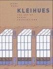 Josef Paul Kleihues - The Art of Urban Architecture