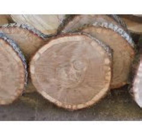 Holzscheibe Baumscheibe ca 60x50x5cm