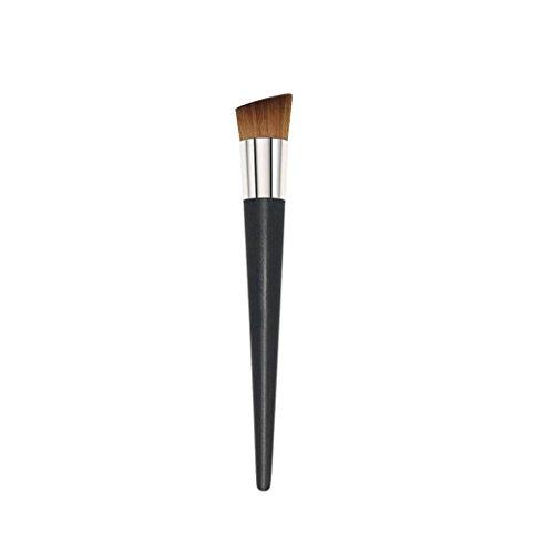 Susenstone 1PC Bambou Correcteur Teint Pinceau