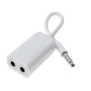lsv-8-35-mm-doppio-adattatore-jack-per-cuffie-stereo-per-apple-iphone-colore-bianco