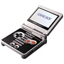 GameBoy Advance SP NES Classic Edition