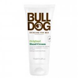 Bulldog Skincare Original Hand Cream, 75 ml