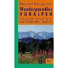 Wanderparadies Voralpen: Zwischen Mostviertel und Mariazeller Bergland