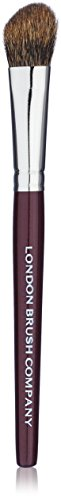 LONDON BRUSH COMPANY Pinceau de Maquillage Classic #12 Luxe Wedged Contour