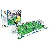 Paul Lamond 7212 Nanostars Real Madrid FC Pitch Brick Bausatz, blau-weiß