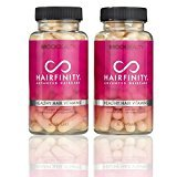 Brock Beauty Hairfinity® Healthy Hair Vitamins 120 capsules (2 Months Supply)