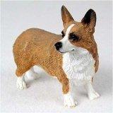 Welsh Corgi, Pembroke Original Dog Figurine (4in-5in) by Conversation