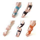 N-IPPINs Ashipita Fashion - medizinische Fußschlinge bei kalten Füßen, Durchblutungsstörungen, Fersensporn, Hallux V